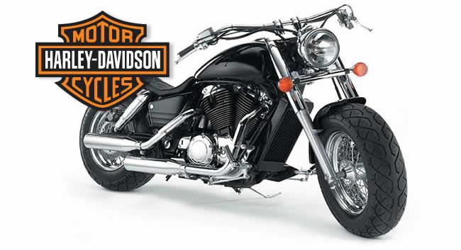 Harley Davidson Insurance