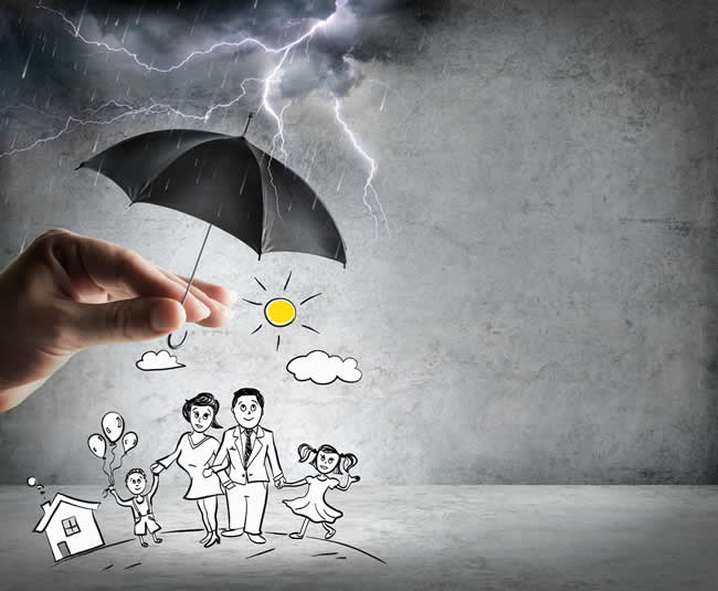 Life Mortgage Protection Spain